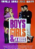 Boys, Girls and a Kiss