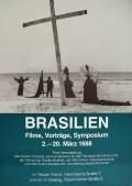 Brasilien - Lateinamerikanische Filme 1988