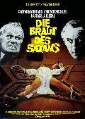 Braut des Satans, Die / To the Devil a Daughter