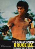 Bruce Lee - King of Karate