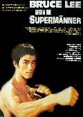 Bruce Lee gegen die Supermänner
