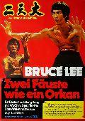 Bruce Lee - Zwei Fäuste wie ein Orkan
