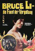 Bruce Li - Die Faust der Vergeltung