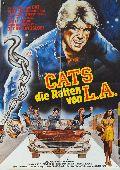 CATS - Die Ratten von LA