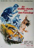 Cadillac Bande von San Francisco, Die