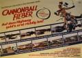 Cannonball Fieber