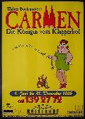 Carmen - Die Königin vom Klapperhof