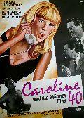 Caroline und die Männer über 40