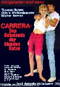 Carrera - Geheimnis der blonden Katze