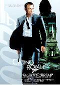 James Bond - Casino Royale 2006