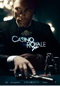 James Bond - Casino Royale 2006