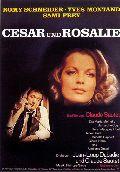 Cesar und Rosalie