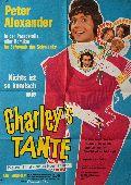Charleys Tante (Peter Alexander)