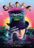 Charlie und die Schokoladenfabrik (Johnny Depp)
