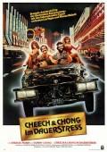 Cheech und Chong im Dauerstress