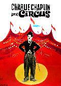 Circus / Zirkus (Chaplin)