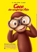 Coco der neugierige Affe / Curious George