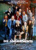 Commitments, Die