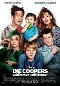 Coopers, Die
