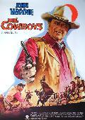 Cowboys, Die