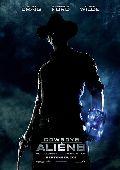 Cowboys & Aliens / Cowboys and Aliens