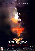 Crow, The - Die Rache der Krähe
