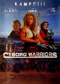 Cyborg Warriors