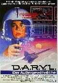 D.A.R.Y.L. - Der Außergewöhnliche / DARYL