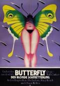 Butterfly - Der blonde Schmetterling