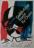 Gefährliche Fracht für Chaco