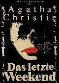 Letzte Weekend, Das (Agatha Christie)