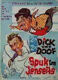 Dick und Doof - Spuk im Jenseits