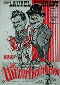 Unzertrennlichen, Die (Laurel+Hardy)