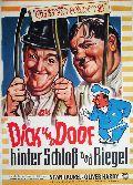 Dick und Doof - Hinter Schloss und Riegel