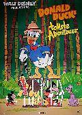 Donald Ducks tollste Abenteuer