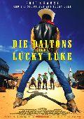 Daltons gegen Lucky Luke, Die