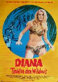 Diana - Tochter der Wildnis