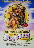 Dicke König Dagobert, Der
