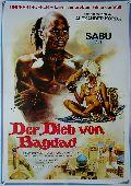 Dieb von Bagdad, Der (1940)