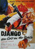Django - den Colt an der Kehle