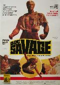 Doc Savage - Der Mann aus Bronze