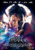Doctor Strange / Doktor Strange