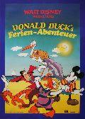 Donald Ducks Ferien-Abenteuer