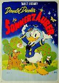 Donald Ducks Sommerzauber
