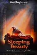 Dornröschen (Disney) Sleeping Beauty