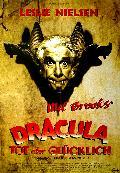 Dracula - Tot aber glücklich (Mel Brooks)