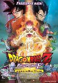 Dragonball Z: Resurrection F
