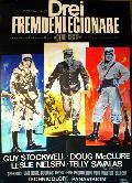Drei Fremdenlegionäre (1966)
