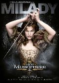 Drei Musketiere, Die (2011)
