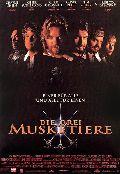 Drei Musketiere, Die (1993)